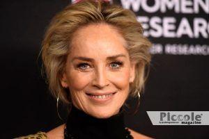 La Donna dei PESCI: Sharon Stone