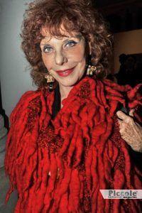 La Donna del Sagittario: Simona Marchini