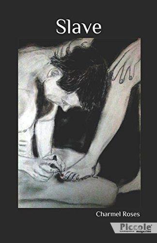 Foto copertina del libro Slave di Charmes Roses