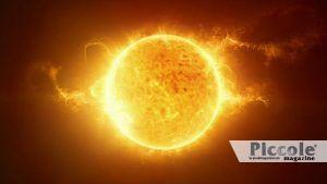 Luminari e Pianeti: SOLE