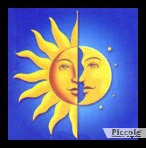 BILANCIA: Simbolismo, Psicologia, Dialettica, Destino: sole e luna