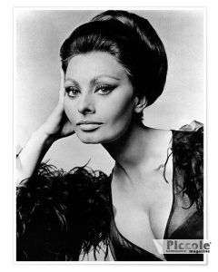 La Donna della VERGINE: Sophia Loren