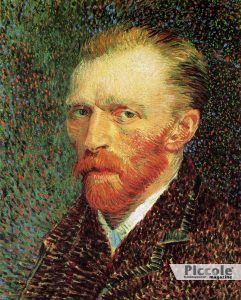 VENERE nei segni di Fuoco e Acqua Van Gogh