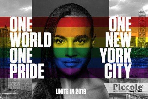 L'orgoglio LGTB nasce a STONEWALL